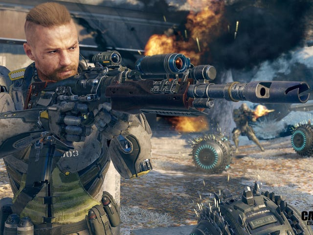 Treyarch's announced that modding and map creation tools are officially coming to Call of Duty: Blac