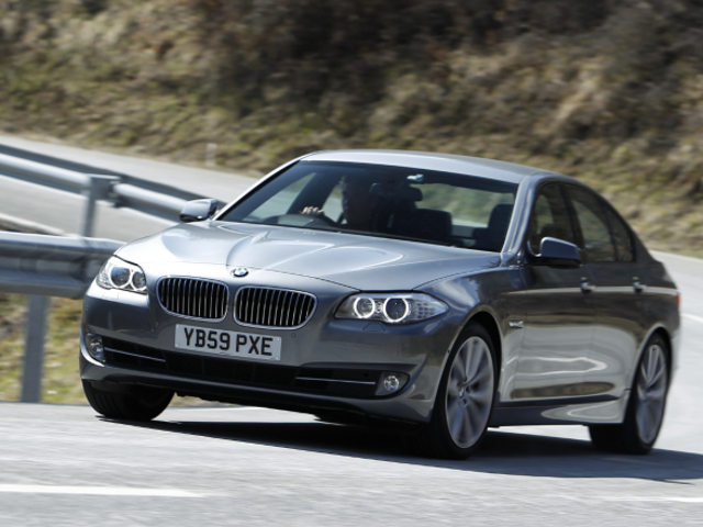 BMW 5 Series: Jalopnik's Buyer's Guide