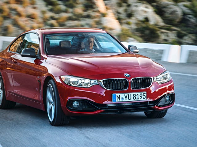 BMW 4 Series: Jalopnik's Buyer's Guide