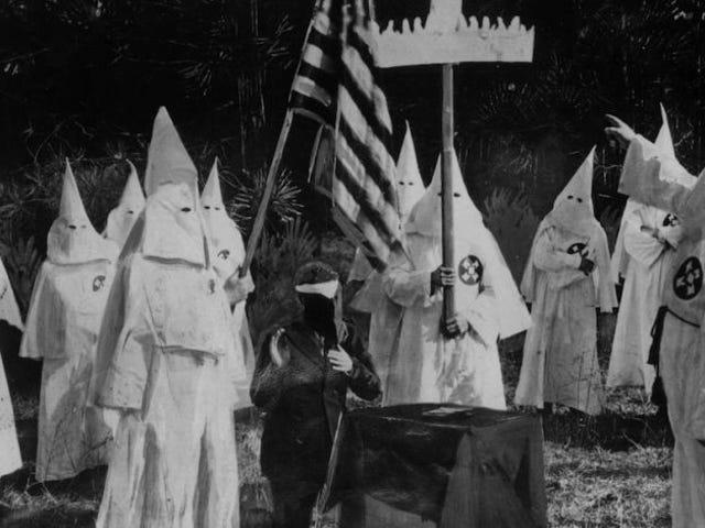 Về điều đó KKK Dox
