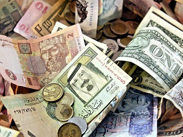 提出这五个问题以准备关系中的金钱问题