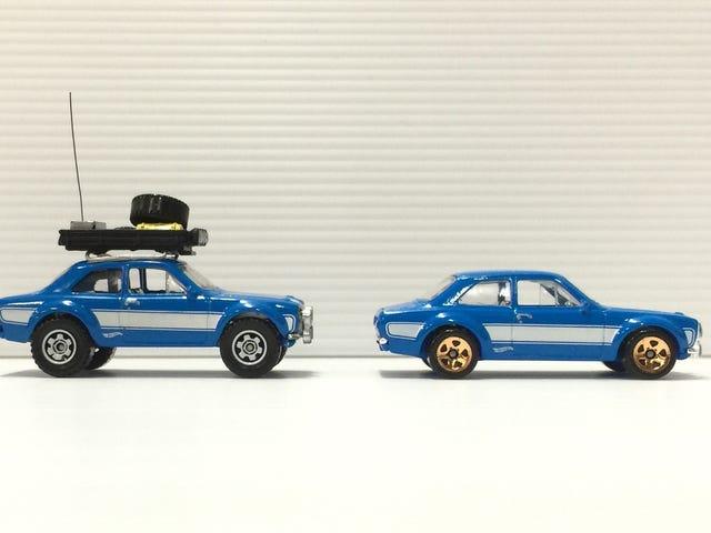 [Custom] '70 Ford Escort RS1600