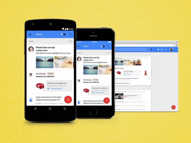 Google's Neural Network Can Now Reply to Gmail Messages For You
