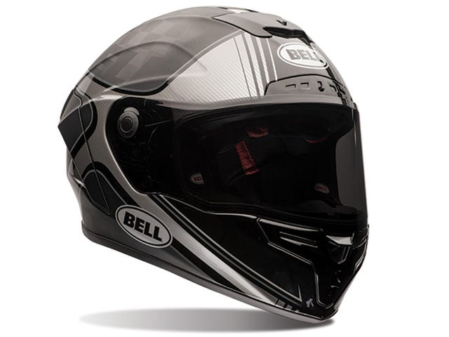 This New Bell Helmet Is The Most Important Street Helmet In The Past 50 Years