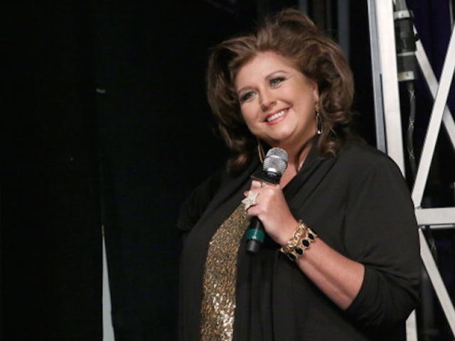 Abby Lee Miller of Dance Moms Accused of Hiding $755K in Income During Bankruptcy Filing