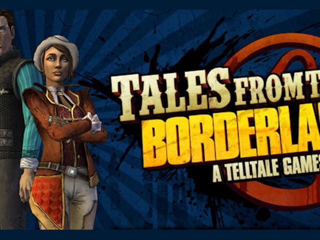 PHC Reviews Tales From The Borderlands