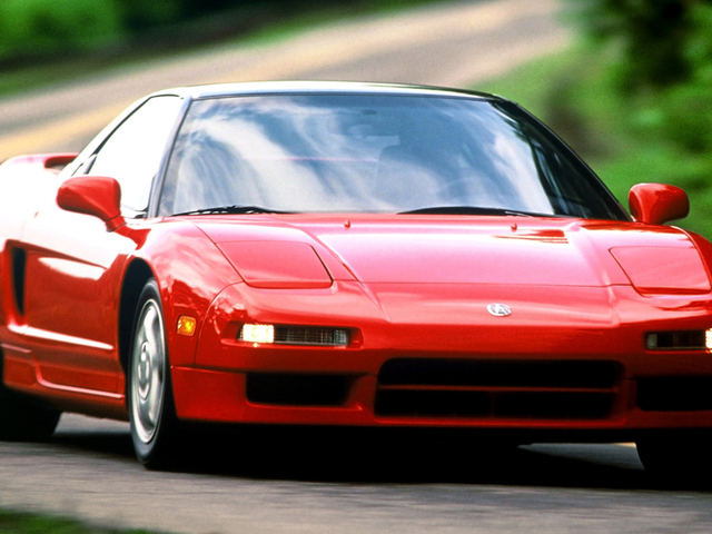 What If The Best Cars To Drive Have Already Been Made?