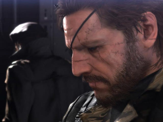 Konami Needs Lots of Money for the Next <i>Metal Gear Solid </i>[Update]