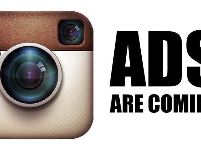 Hãy sẵn sàng cho nhiều quảng cáo hơn trên Instagram