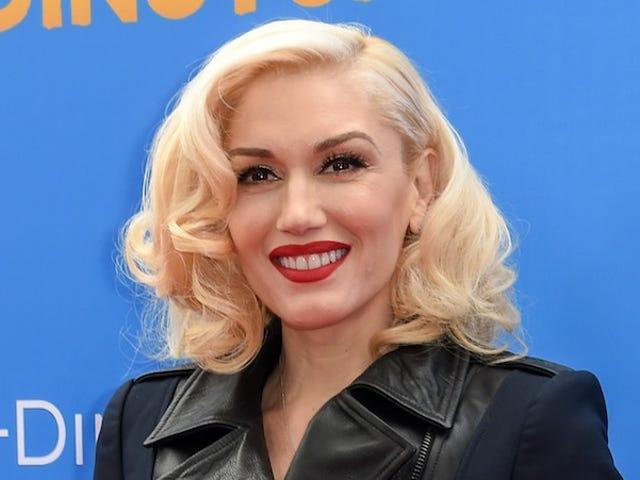 Gwen Stefani og Blake Shelton er absolut Humping