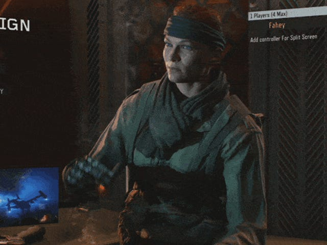 Black Ops III's Solo Experience Is Surprisingly Deep