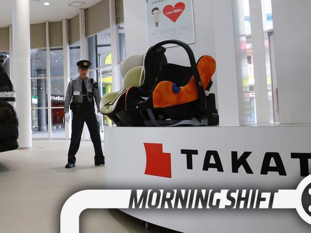 Czy wolny rynek będzie tym, co zabija Takatę?