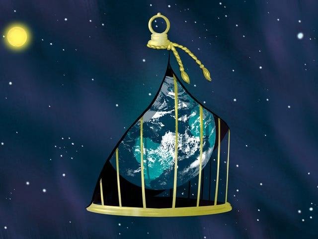 "November's ""Astronomical Blackout"" is Unmitigated Bullshit"
