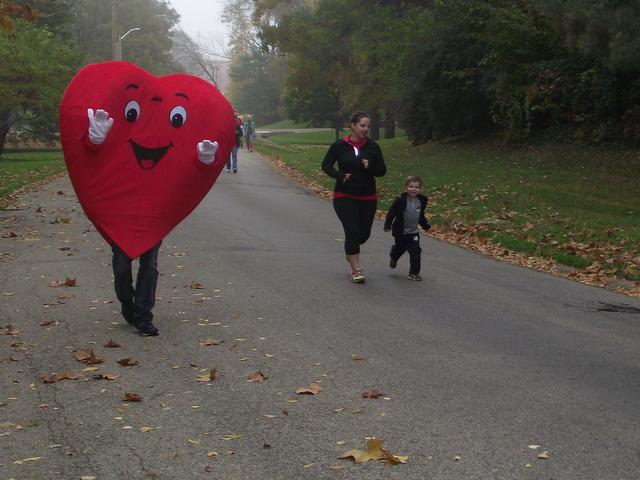 """No hay tal cosa como el ejercicio """"suficiente"""" para la salud del corazón"""