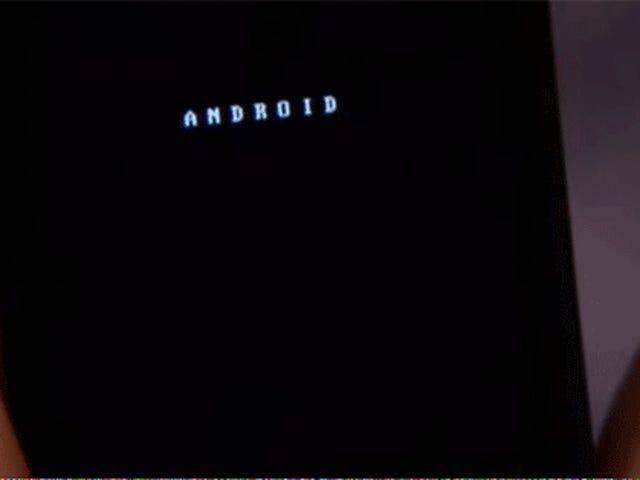 Android-historia, cupcakesta nougat-muotoon