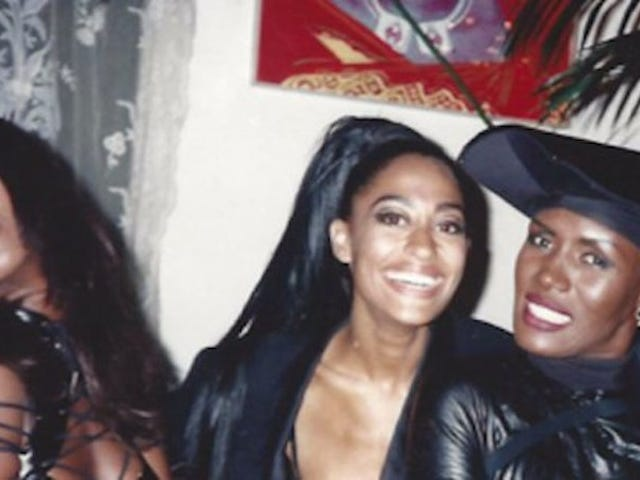 Tracee Ellis Ross Had the Greatest 18th Birthday I've Ever Seen