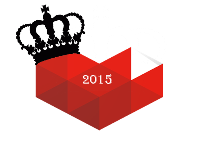 Topgaming Youtubers van 2015 per categorie