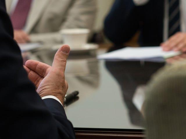 No solo espere una oferta, investigue el otro lado antes de negociar