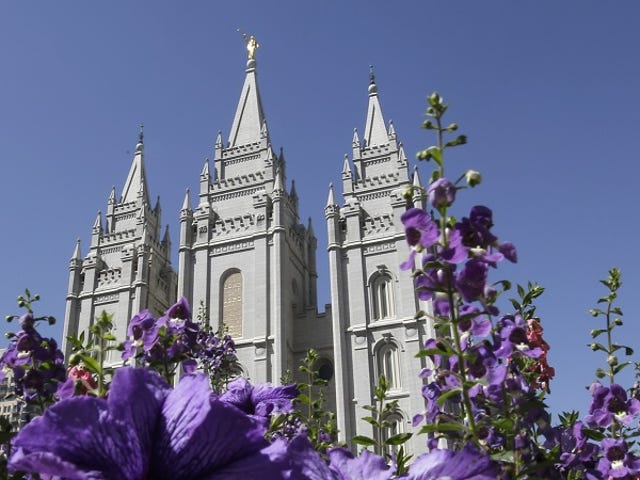 Mormon Church Threatens to Excommunicate Same-Sex Couples, Excludes Their Children From Baptism