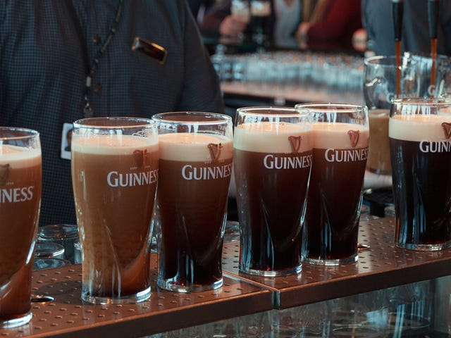 Yes, Guinness' Beer Recipe Uses Fish—And That Shouldn't Bother You