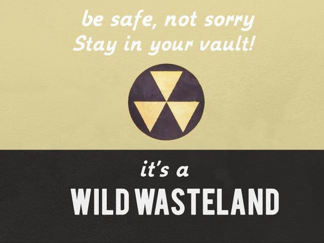 Fallout Week! - Wild Wasteland Weekend!