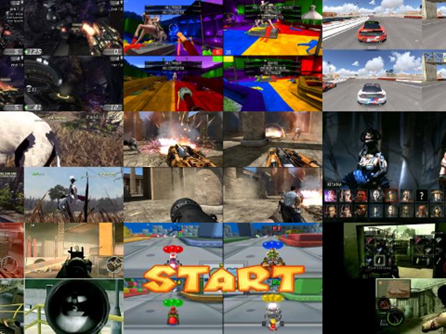 Split Oyun PC Oyun için Ultimate Guide