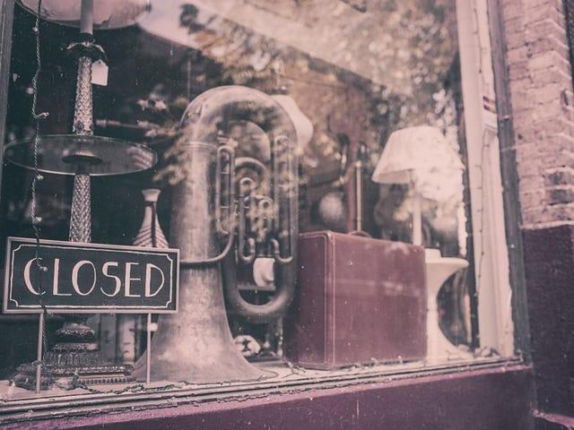 Еще 8 ошибок, которые следует избегать при запуске онлайн-бизнеса