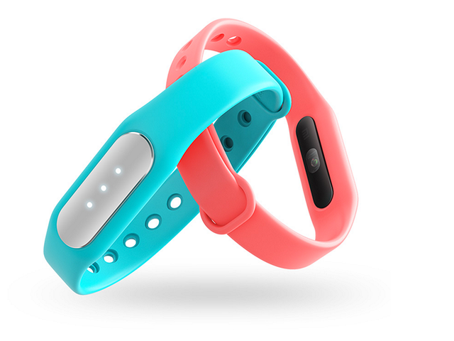 Xiaomi's Super-Cheap Fitness Tracker Now Monitors Heart-Rate for $16