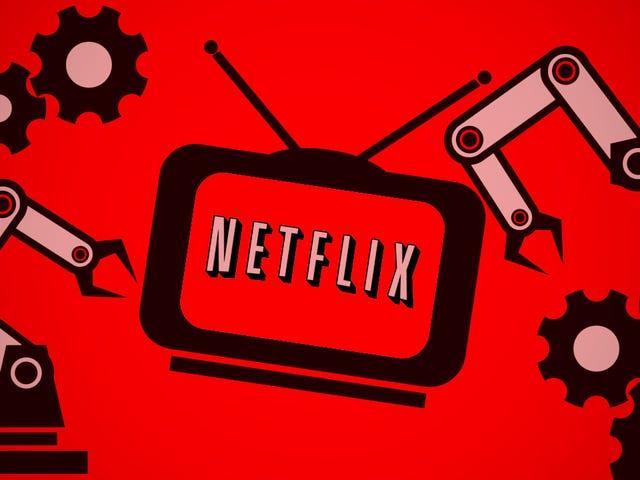 Netflix vahvista, että se on muuttunut liikkeelle Movistar y negocia una solución