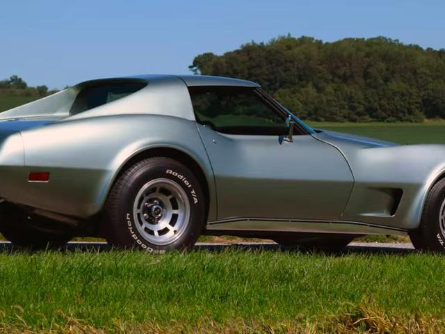 Cómo dar a un Corvette C3 el amor que merece