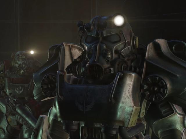 बहादुर खिलाड़ियों को जल्द से जल्द <i>Fallout 4</i> खेलने के लिए एक भाप प्रतिबंध जोखिम
