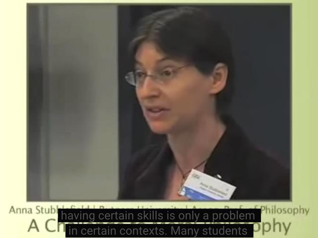 Cette professeure est-elle un violeur pour avoir couché avec son élève gravement handicapé?