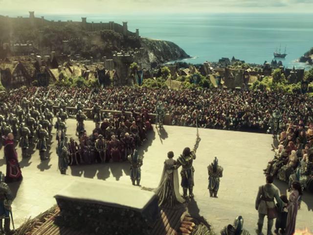 El grito de la BlizzCon 2014 está oculto en el trailer de <i>Warcraft</i>