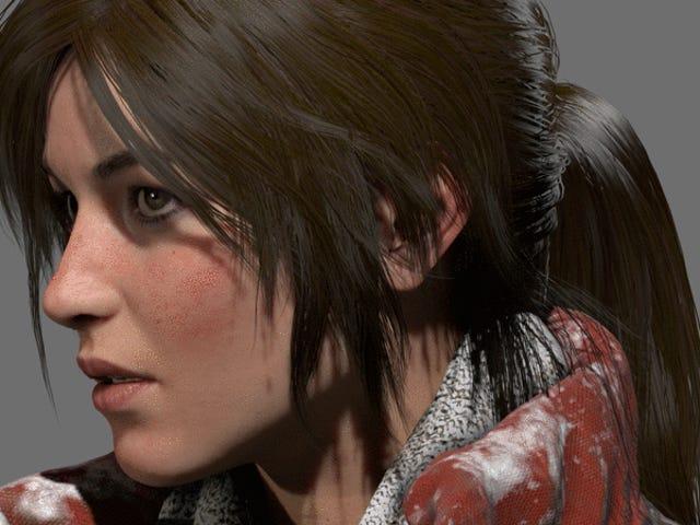 <i>Rise of the Tomb Raider</i> : la revue TAY