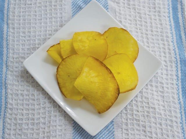 Deepavali's Savoury Snacks