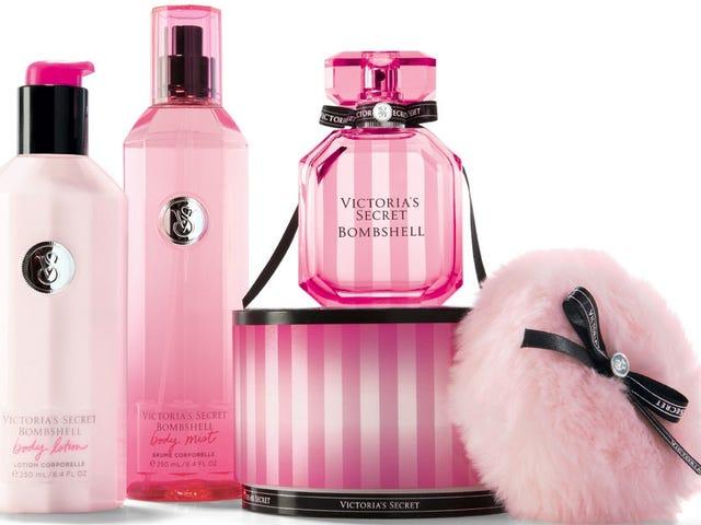 Estudo científico: o perfume Victoria's Secret é realmente repelente de mosquitos