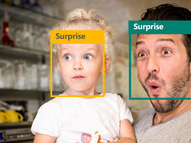 Microsoft Will Guess Your Emotion in a Photo