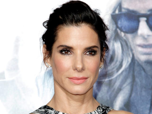 Sandra Bullock Says that Sexism on Set of Unnamed Film Was 'Worst Experience' She'd Ever Had