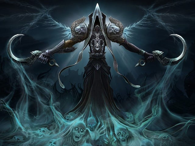 Diablo III On Consoles Has A Cheating Problem