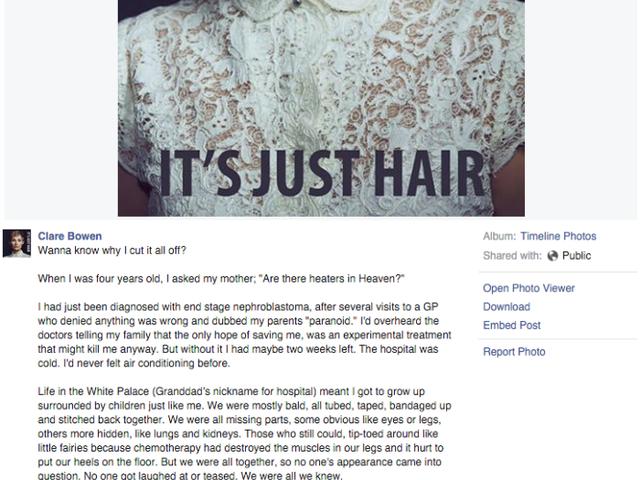 Nashville: Câu chuyện đằng sau kiểu tóc của Scarlett