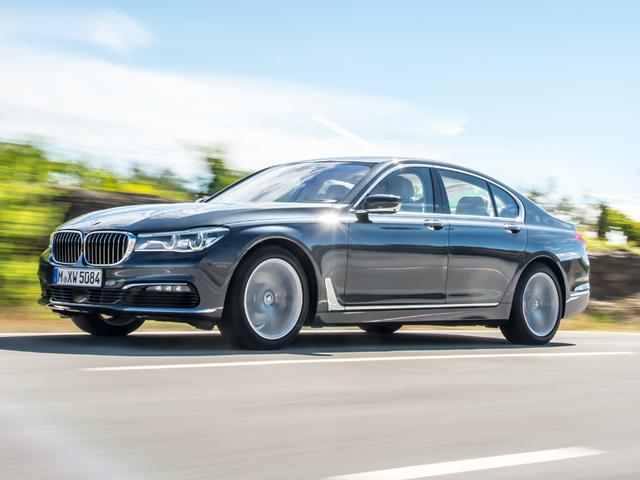 BMW 7 Series: Jalopnik's Buyer's Guide