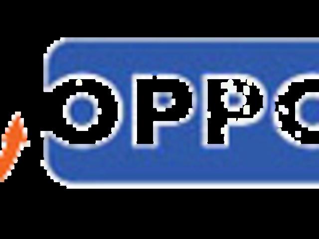 Oppo logo history (update)