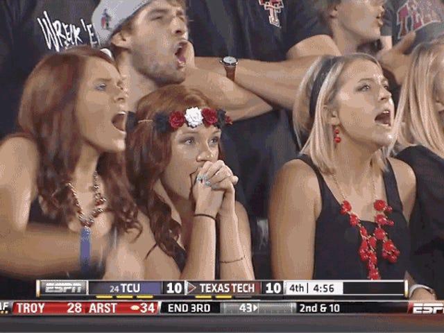 Saturday College Football Thread