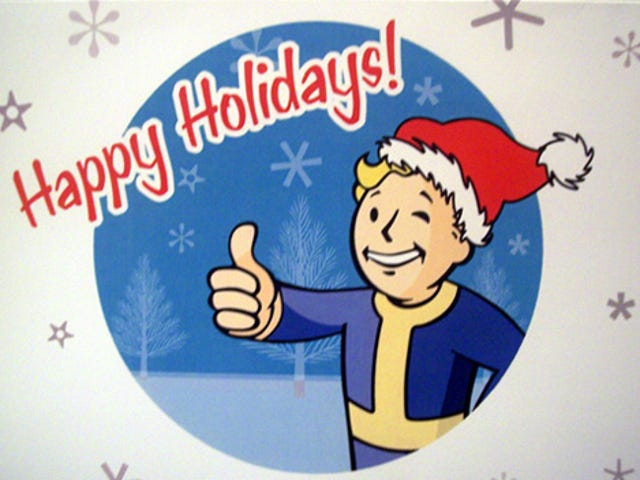 Watfen64 Secret Santa 2015 Gift Guide