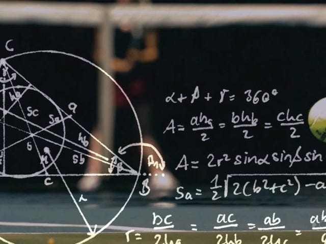 Ada Connection Tersembunyi Antara <i>Pi</i> dan Mekanik Kuantum