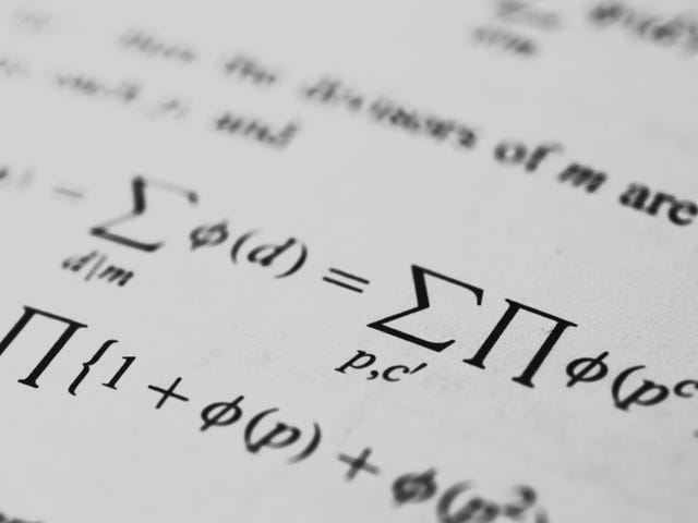 Maaf, Hipotesis Riemann Sudah Hampir Belum Dipecahkan