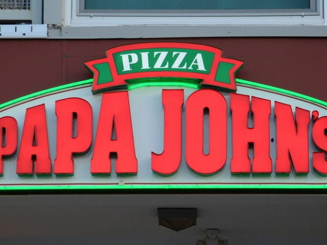 Papa John's Franchise Owner Sentenced to Jail Time For Wage Theft