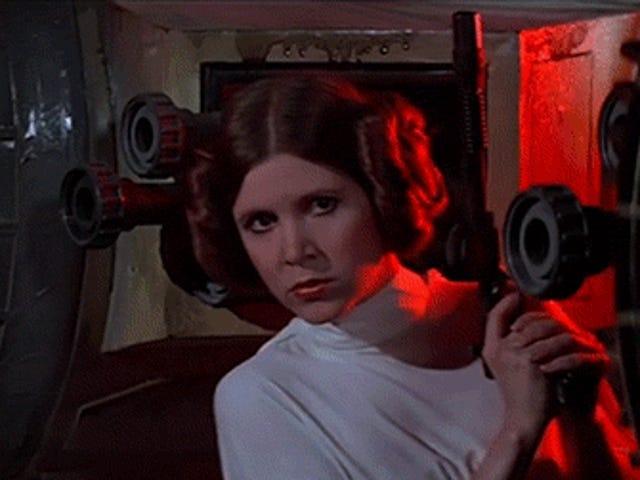 Đoạn giới thiệu chân thực về <i>Star Wars</i> cho thấy cách chúng ta bỏ qua những sai sót rõ ràng của nó