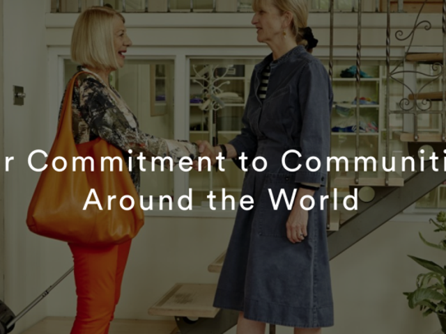 Airbnb's New Compact Pledges to Play Nicer With Cities But Doesn't Go Far Enough