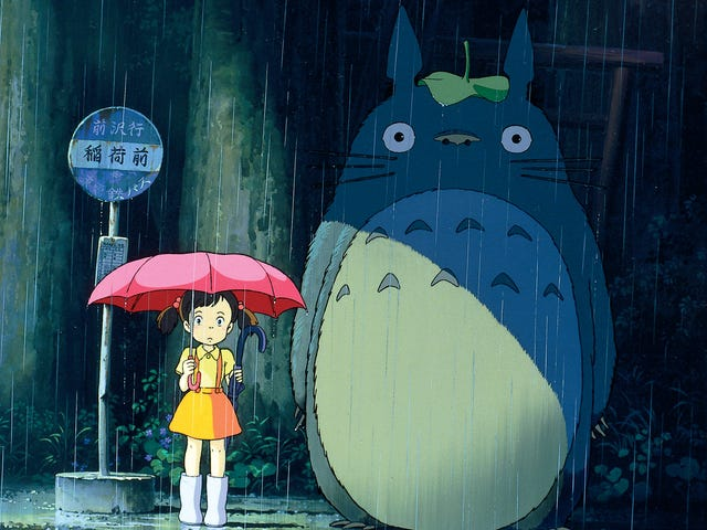 <i>The Collected Works of Hayao Miyazaki</i> Is A Gorgeous Box Set With One Huge Flaw